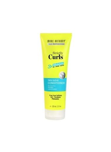 Marc Anthony Marc Anthony Strictly Curls Conditioner 325ml Renksiz